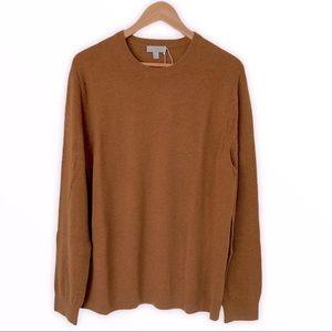 COS Men's Crewneck Wool Sweater